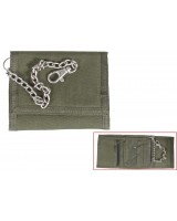 Wallet Security Plus olive green
