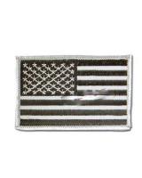 US-flag distinctive urban camo