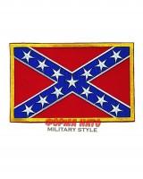 Parche confederados