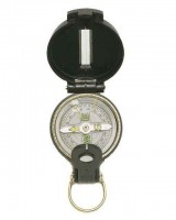 Compass Scout with plastic case