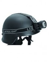 Mil-Tec Headlamp 3Plus1