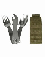 Outdoor Camping Cutlery