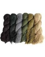 GHILLIE KIT THREADS (7 COLORS)