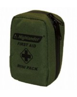First Aid Kit Mil-Tec small green olive