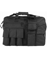 Carrying Cargo Black Mil-Tec