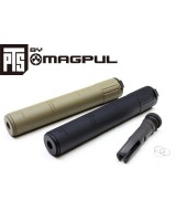 MUFFLER MAGPUL SPR / DELUXE M4 CW