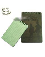Note pad waterproof small Import