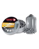 Balines Gamo G-HAMMER 4,5 mm