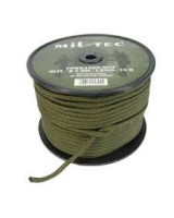 OLIVE COMMAND CORD 7MM (ROLL 50M)