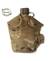 Camouflage Canteen